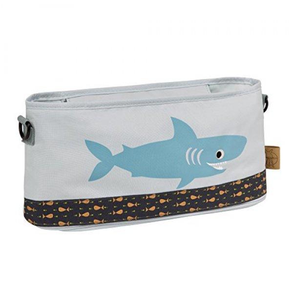 Lassig Casual buggy organizer καροτσιού Shark Ocean