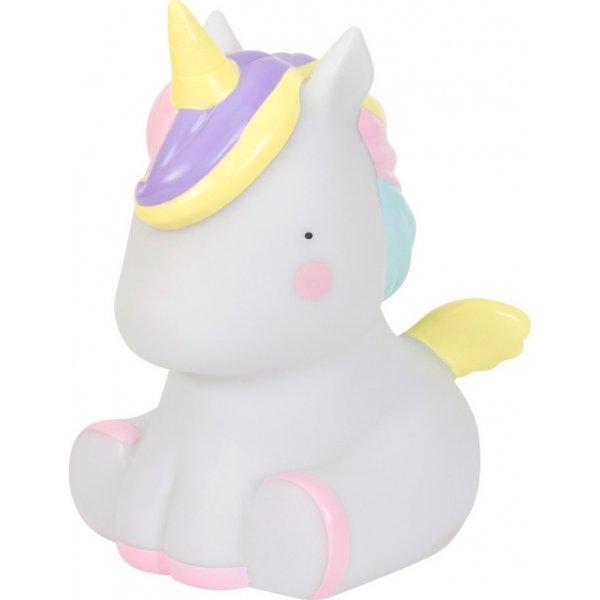 A little lovely company επιτραπέζιο φωτιστικό Unicorn led