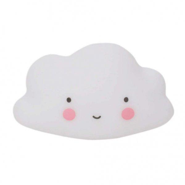 A little lovely company cloud bath toy παιχνίδι μπάνιου