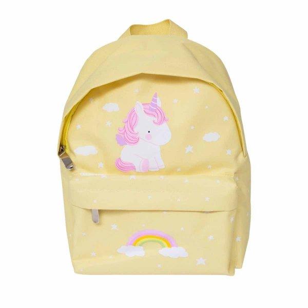 A litle Lovely company mini Back Pack Unicorn