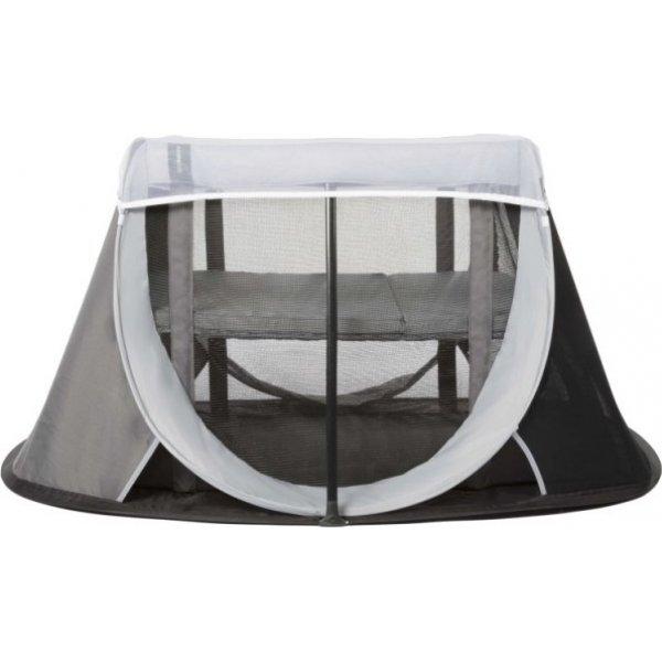 AeroMoov Instant Travel cot κούνια ταξιδίου Stone grey