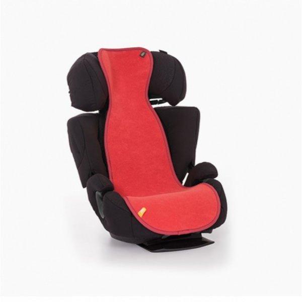 Aerosleep AeroMoov Κάλυμμα Αντιιδρωτικό για κάθισμα αυτοκινήτου Group 2 Coral