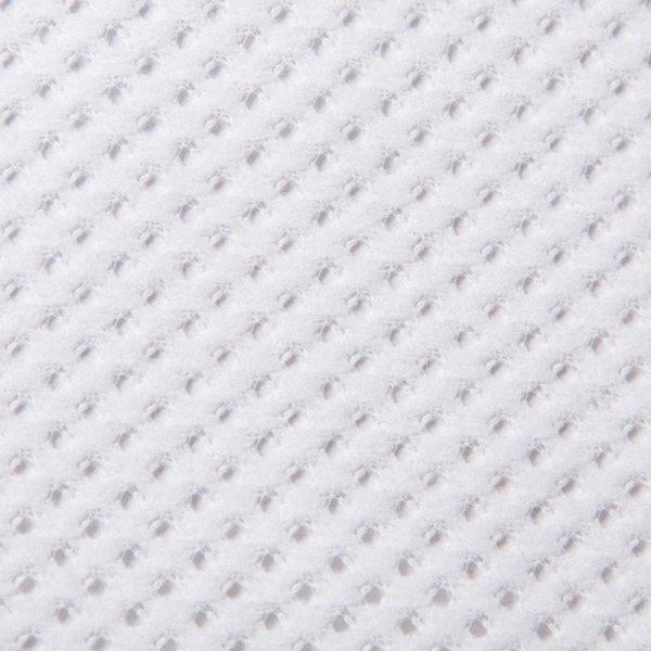 AeroSleep Baby Fitted Sheet προστατευτικό κάλυμμα White 70x140