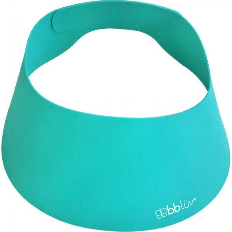 BBLUV Käp (Aqua) - Προστατευτικό Γείσο Σιλικόνης Για Το Μπάνιο