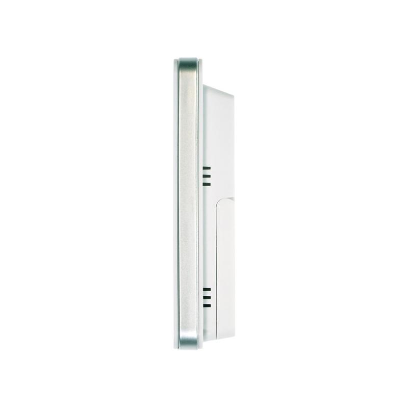 BBLUV Igrö - 2 σε 1 Ψηφιακό Θερμόμετρο/ Υγρόμετρο για το Δωμάτιο του Μωρού