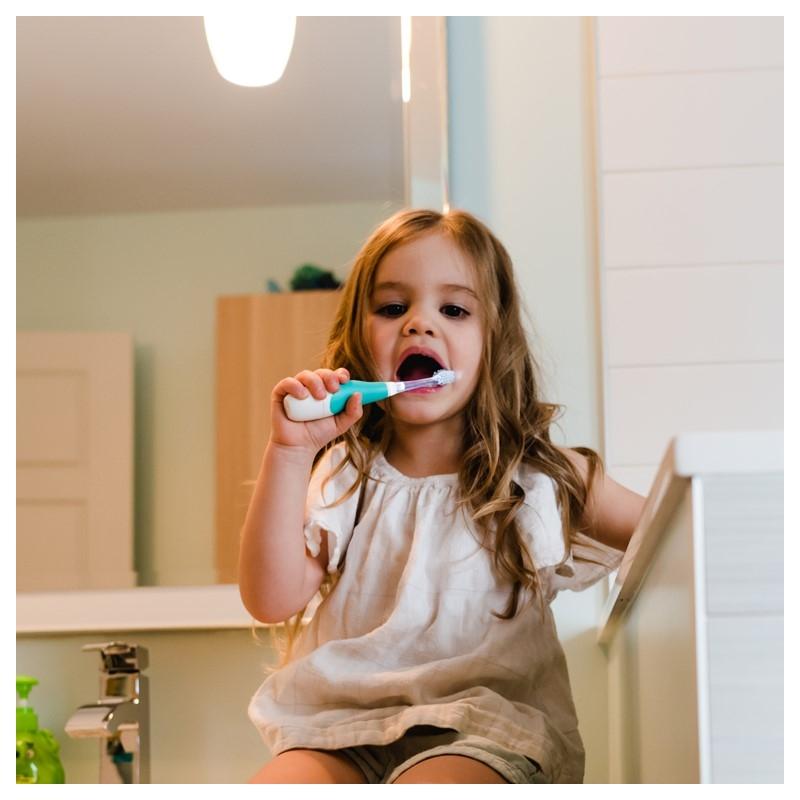 BBLUV Sönik -Ηλεκτρική Οδοντόβουρτσα 2 Σταδίων για Βρέφη και Νήπια
