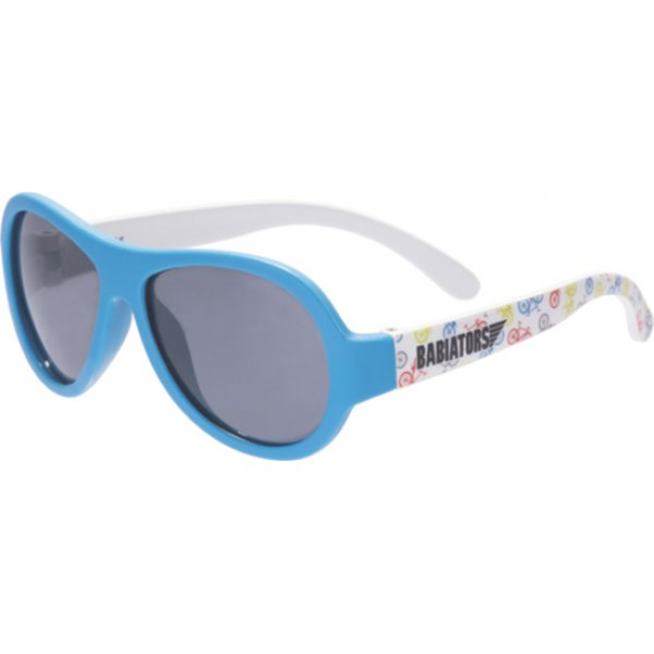 Babiator POLARIZED Puppy love βρεφικά γυαλιά ηλίου Classic (Ages 3-5)