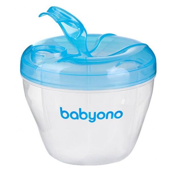 Babyono δοχείο για γάλα σε σκόνη