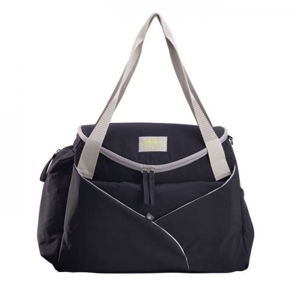 Beaba Τσάντα Αλλαξιέρα 940201 Sydney II Smart Colors Black