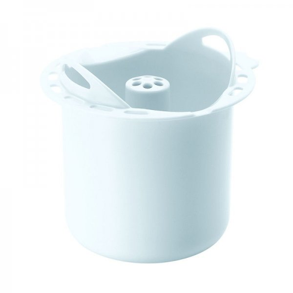 Beaba Καλάθι 912466 για ρύζι-μακαρόνια Babycook Solo & Plus Λευκό