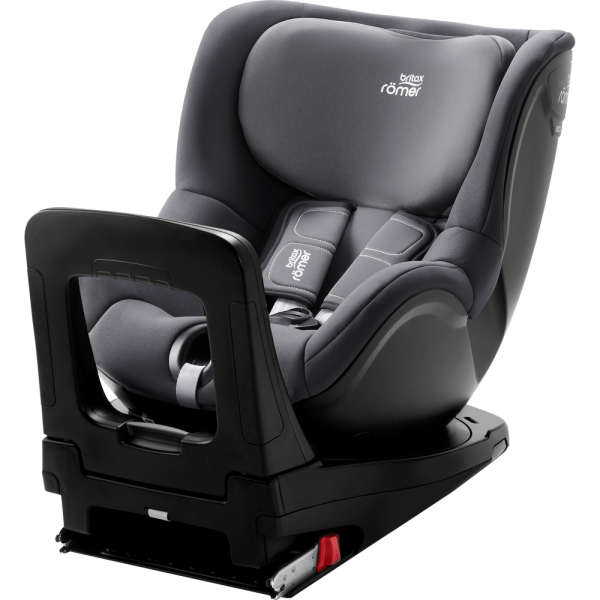 Britax romer Κάθισμα Αυτοκινήτου Dualfix M I-Size 18 Storm Grey