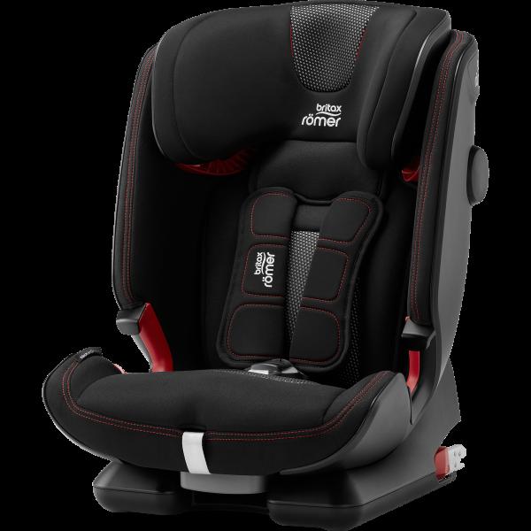 65f12dfbb18 Britax Romer Advansafix IV R Air black παιδικό κάθισμα αυτοκινήτου 9-36kg &  Δώρο το