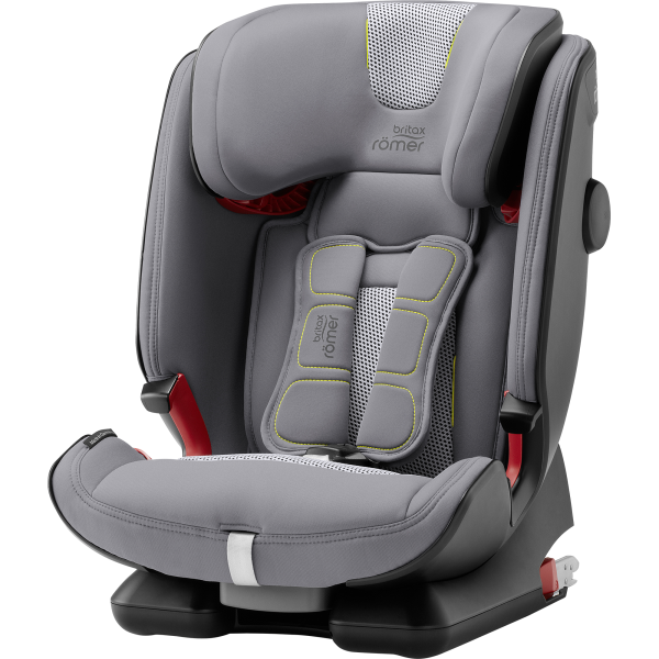 6c41df7b31d Britax Romer Advansafix IV R Air Silver παιδικό κάθισμα αυτοκινήτου 9-36kg  & Δώρο το