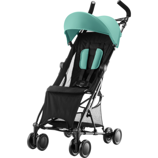 Britax Romer Holiday παιδικό καρότσι Aqua Green
