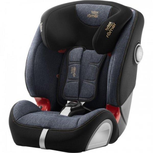 Britax Romer Κάθισμα αυτοκινήτου Evolva 123 SL SICT blue marble