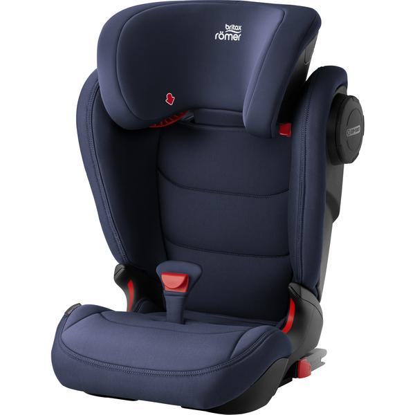 Britax romer Κάθισμα Αυτοκινήτου kidfix III M moonlight blue '18