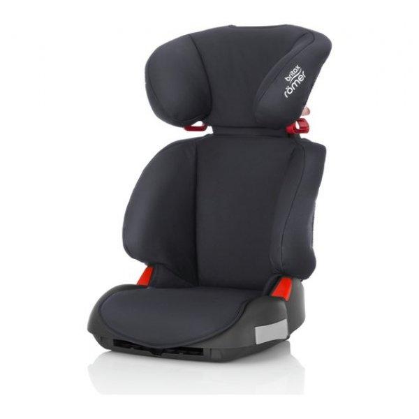 Britax romer Κάθισμα Αυτοκινήτου Adventure Storm Grey '17