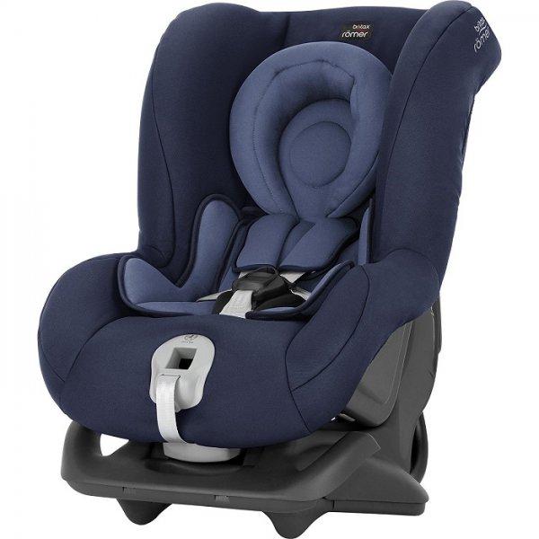 Britax Romer Κάθισμα αυτοκινήτου F/Class Plus Moonlight Blue 0-18kg