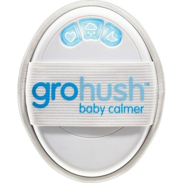 Grobag Gro-hush Συσκευή λευκού θορύβου που ηρεμεί τα μωρα