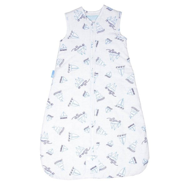 Grobag travel υπνόσακος Sail Away 6-18m - 0,5 Tog