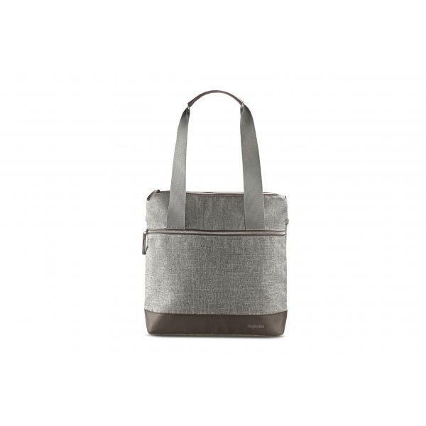 Inglesina Aptica back bag Grey Melange