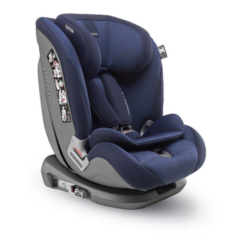 3ba78be3cd8 -10% outofstock Inglesina παιδικό κάθισμα αυτοκινήτου Newton Group 1/2/3  navy