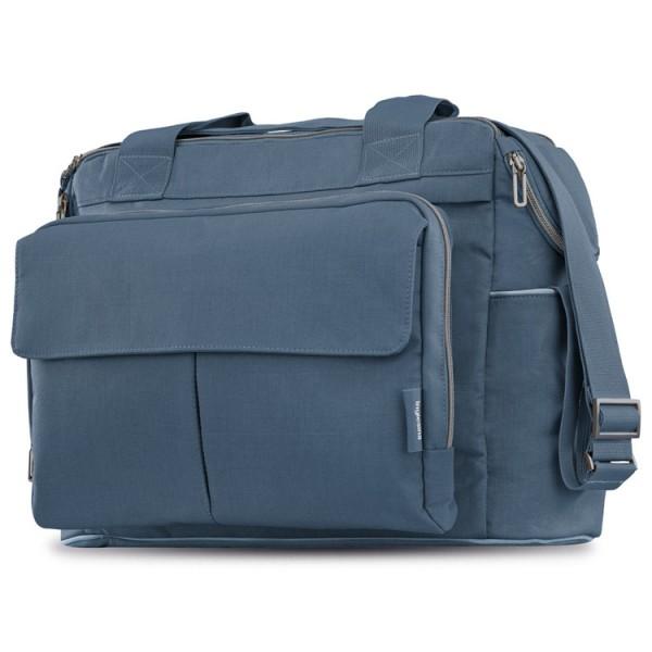 Inglesina τσάντα dual bag Artic blue