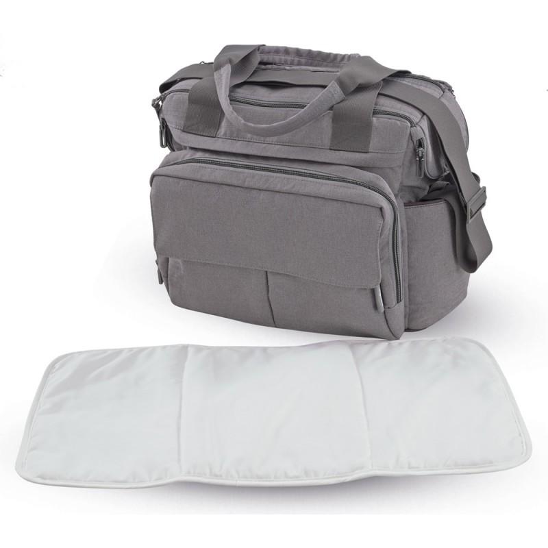 e6392927f7 Inglesina τσάντα dual bag Marron Glace