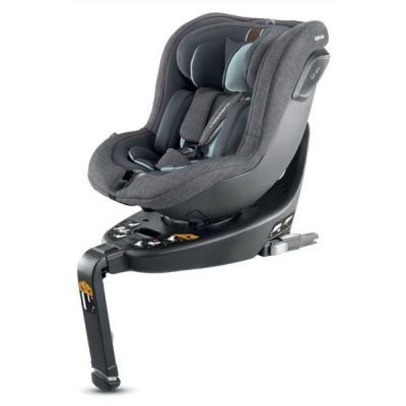 Inglesina Keplero I-size 360° παιδικό κάθισμα αυτοκινήτου Grey