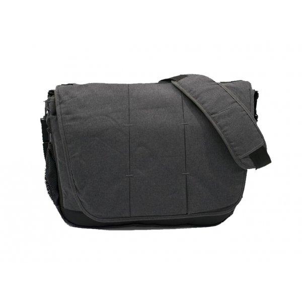 Just baby Τσάντα Αλλαξιέρα Multi Bag Μαύρο