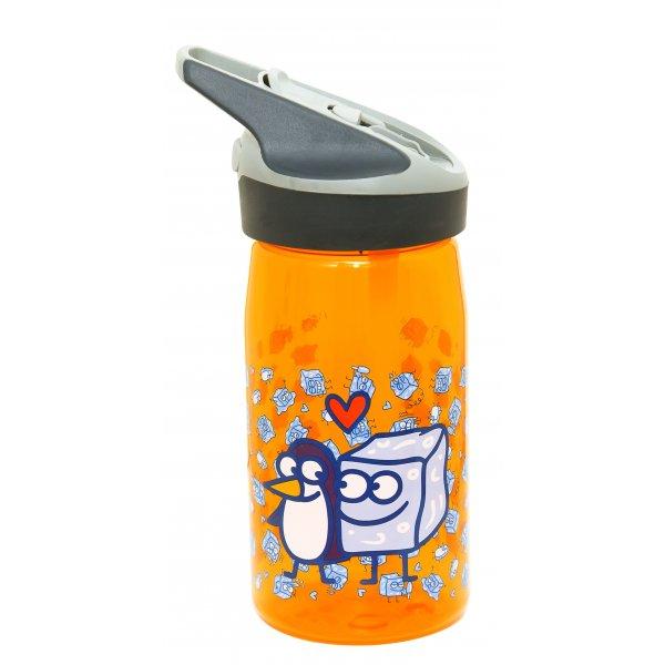 Kukuxumusu Παγούρι Tritan 450 ml Pinghielo