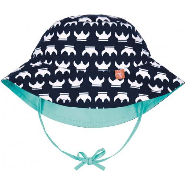 Lassig Splash & Fun Sun Protection Bucket Hat Viking