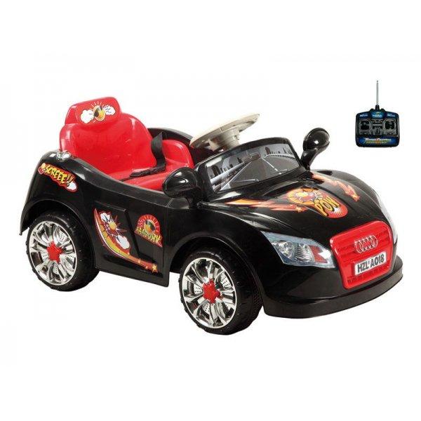 M.G. Παιδικό Αυτοκίνητο Audi Style Car 6V R/C με τηλεκατεύθυνση
