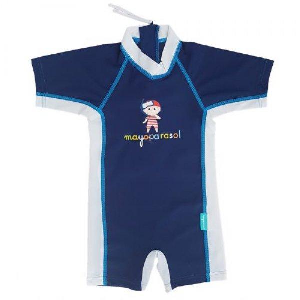 ef5ad98cc56 Mayoparasol swimsuit ολόσωμο αντηλιακό μαγιό Pirate Boy blue