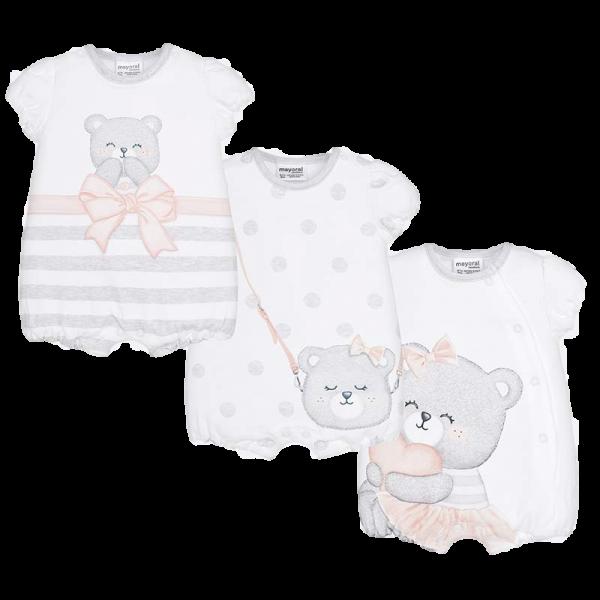 c4fb983d769 Βρεφικά Ρούχα Για Κορίτσια Νεογέννητα Έως 12 μηνών | Anatello