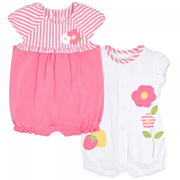 19ed1e153f3 Βρεφικά Ρούχα Για Κορίτσια Νεογέννητα Έως 12 μηνών | Anatello