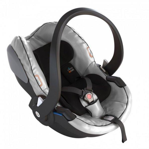 Mima besafe iZi Go Modular παιδικό κάθισμα αυτοκινήτου για Xari Flair Argento 0-13 kg