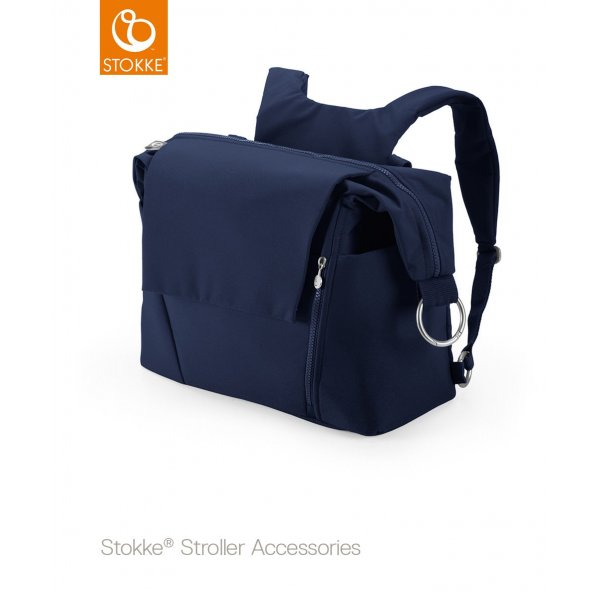 Stokke Changing Bag Deep Blue