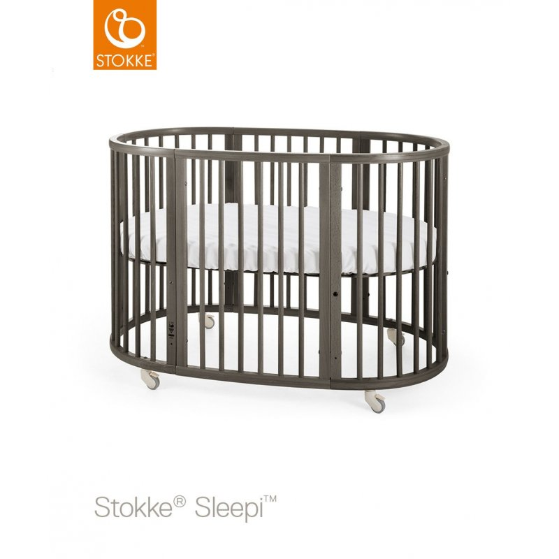 Stokke sleepi Κρεβάτι Hazy Grey