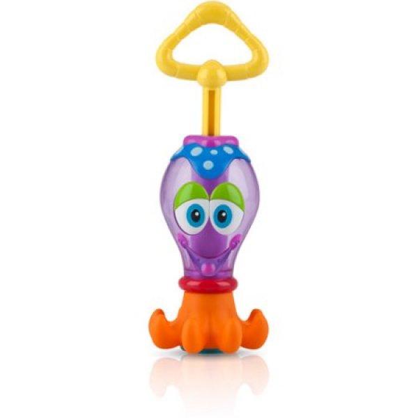 Nuby παιχνίδι μπάνιου Squid Squirter