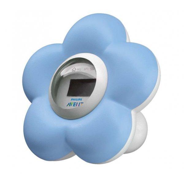 Philips Θερμόμετρο για το μπάνιο/δωμάτιο του μωρού