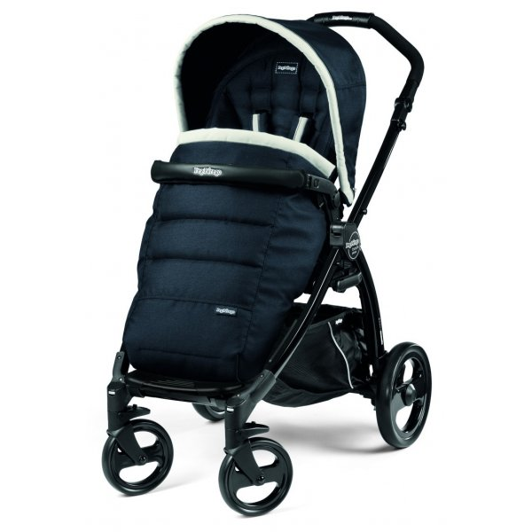 Peg perego καρότσι book plus 51 pop up Luxe Blue