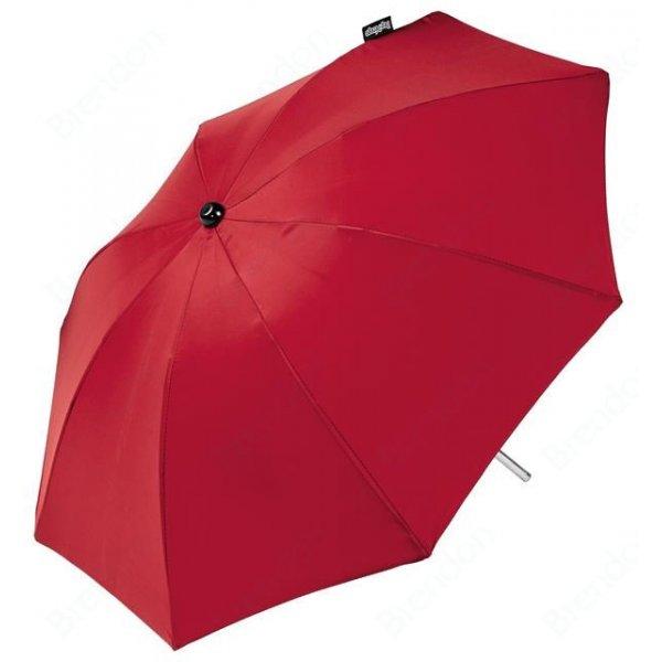 Peg Perego Αντάπτορας ομπρέλας για καρότσι BOOK με ομπρέλα κόκκινη