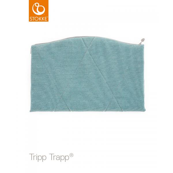 Stokke Tripp Trapp junior μαξιλάρι jade Twill
