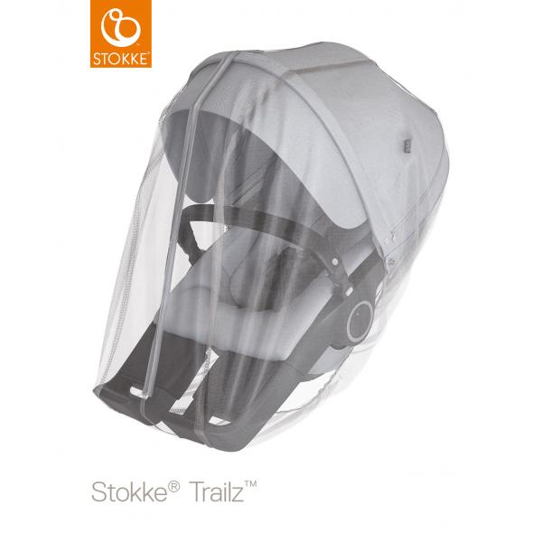 Stokke® Stroller Mosquito Cover κουνουπιέρα καροτσιού
