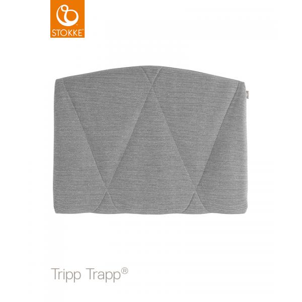 Stokke Tripp Trapp Adult Cushion μαξιλάρι ενηλίκου Slate Twill