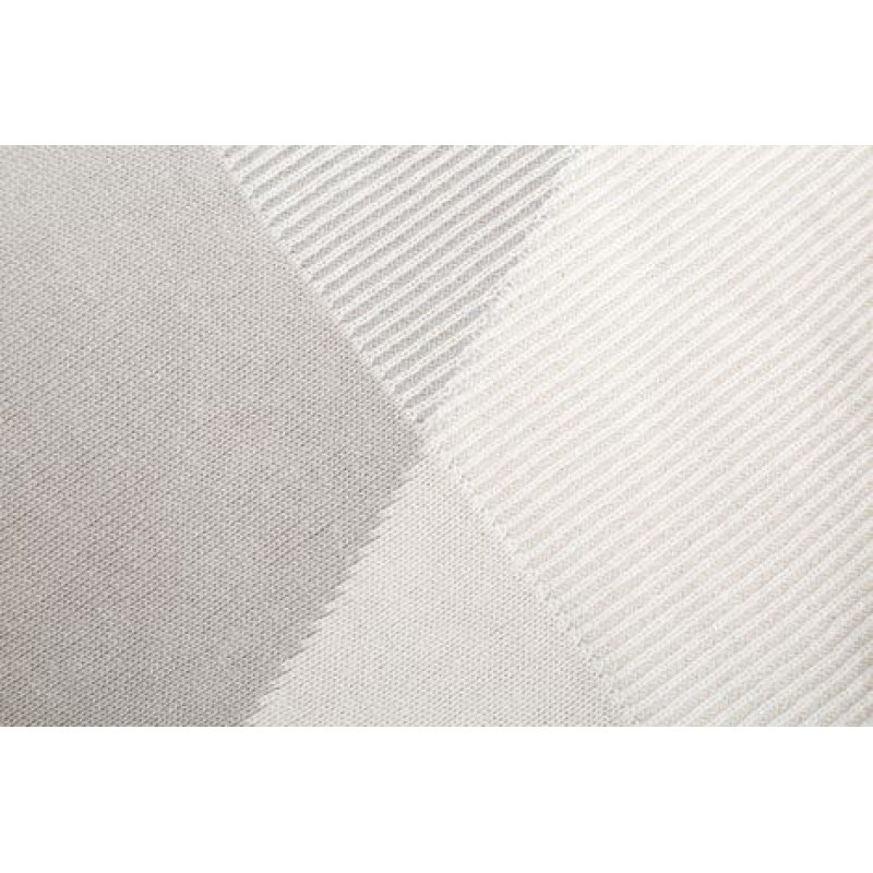 Stokke Blanket Knit Κουβέρτα πλεκτή στρογγυλή Beige