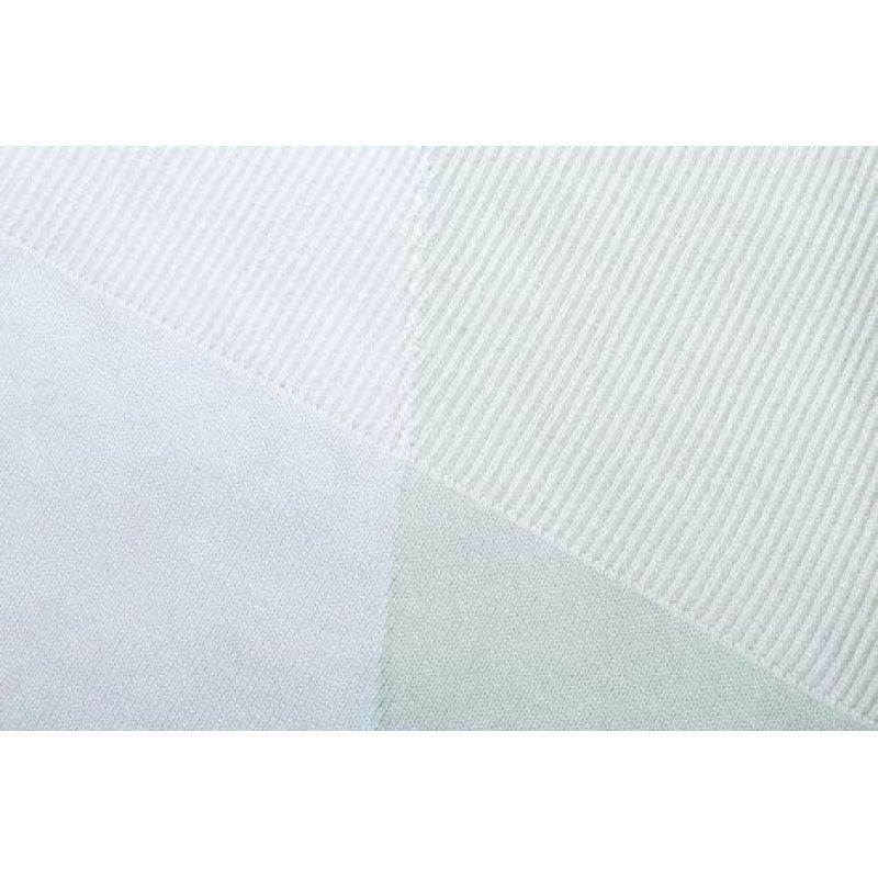 Stokke Blanket Knit Κουβέρτα πλεκτή στρογγυλή Mint