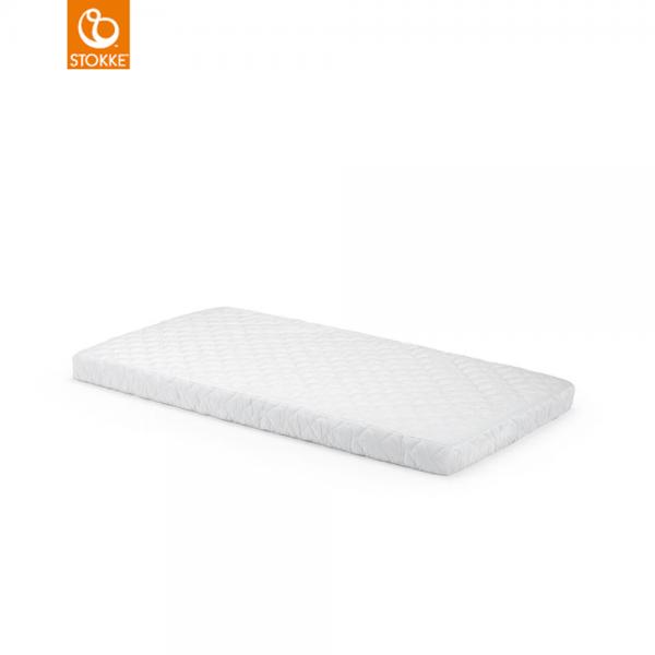 Stokke Home Mattress στρώμα κρεβατιού white