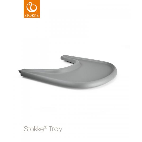 Stokke Tray Δίσκος για το Tripp Trapp Storm Grey